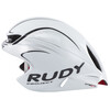 Rudy Project Wing57 Helmet White/Silver (Shiny)